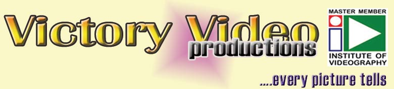 Victory Video logo